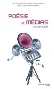 Poésie et médias