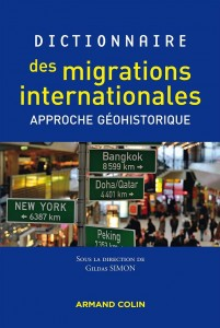 Dictionnaire des migrations internationales