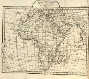 Nouvelle relation de l'Afrique occidentale / Jean-Baptiste Labat. - Paris : G. Cavelier, 1728 (Poitiers, Bibliothèques universitaires, Fonds ancien, 30167)