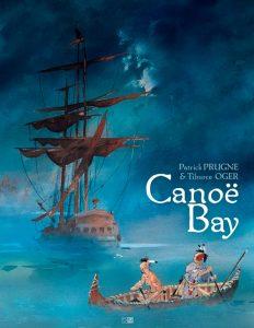 couverture de Canoe Bay (P. Prugne)