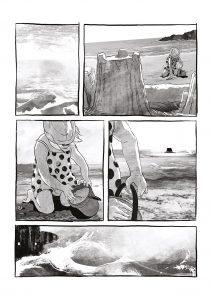 DIG - 2 : Planche / Timothée Morisse- page 73 -