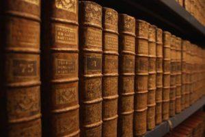 Poitiers, Bibliothèques universitaires, Fonds ancien