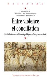 violence conciliation