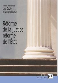 réforme justice