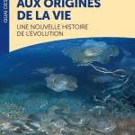 A. El Albani, R. Macchiarelli, A. Meunier. Aux origines de la vie : une nouvelle histoire de l'évolution, Paris : Dunod, 2016, 221 p. (Quai des sciences)