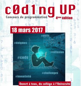 Coding_UP_Poitiers_2017