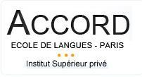 Logo de l'école Accord