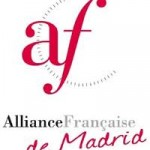 Logo de l'alliance française de Madrid