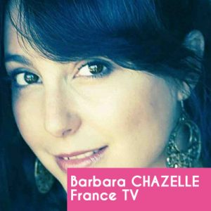 Barbara Chazelle