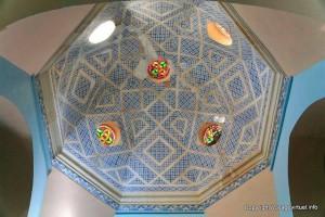 carthage-cathedrale-saint-louis-dome-bleu-arabesque